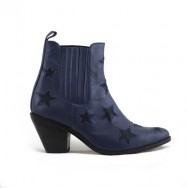 Vegas Boot Twilight Blue