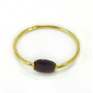 Essence Bangle Black