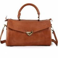 Dr Bag Vintage Brown - January Preorder