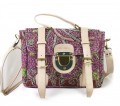 The Mini Batik Purple
