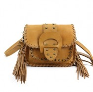 Marla Mini Honey Brown