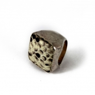 Python Square Ring natural