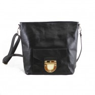 Travel Tote Black