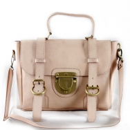The Mini Backpack Nude - March Pre-Order