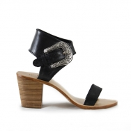 Thierry Heel Black