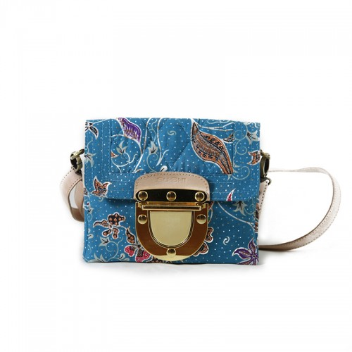 Marlenne Mini Batik Acqua