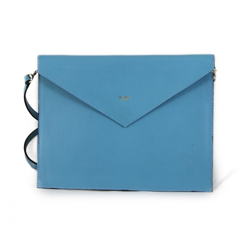 The Envelope Turquoise