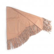 Drifter Scarf Nude