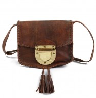Marfa Vintage Brown