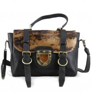 The Mini Brindle Flap - January Pre-Order