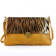 Kate Tiger Honey Brown