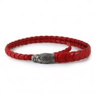 Lenny Snake Red