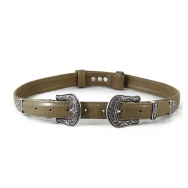 Thierry DOUBLE  Belt - More colors