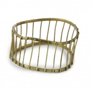 The Cage Bangle